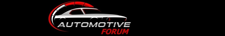 Automotive Forum